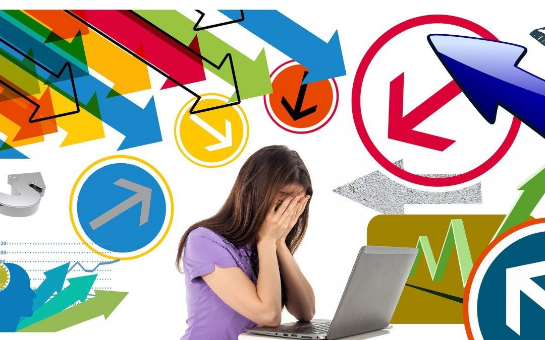 Quels sont les principaux facteurs de stress ?